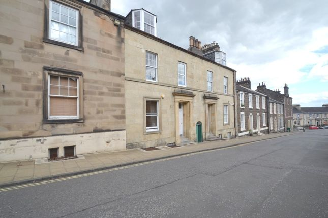 Thumbnail Flat for sale in 18A Queen Street, Stirling, Stirling