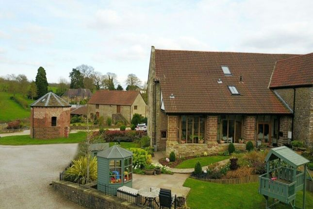Thumbnail Semi-detached house for sale in Church Road, Clearwell, Coleford
