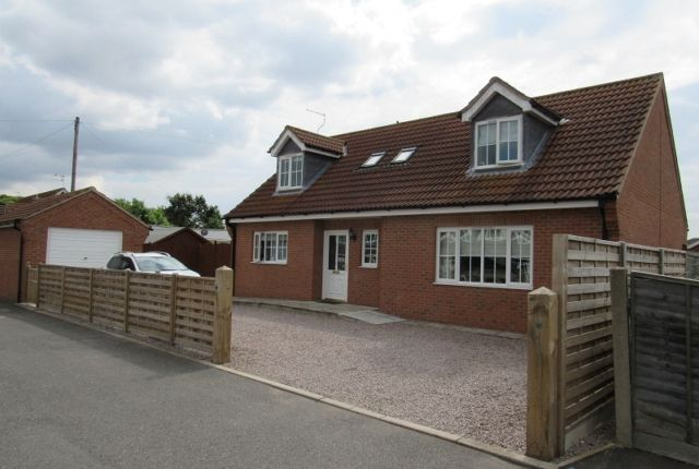 Thumbnail Detached house to rent in Johnsons Lane, North Hykeham, Lincoln
