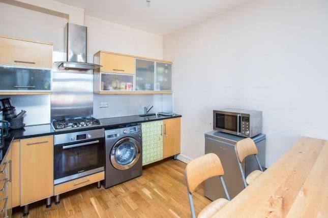 Kitchen of 8 Manbey Park Road, Stratford, England E15