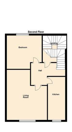 Second Floor of Alexandra Road, Gloucester GL1