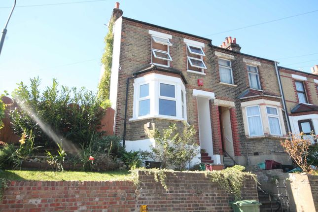 Thumbnail End terrace house for sale in Sandcliff Road, Erith