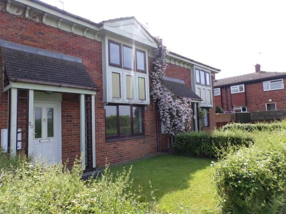 Thumbnail Terraced house for sale in Thackeray Close, Lower Quinton, Stratford-Upon-Avon