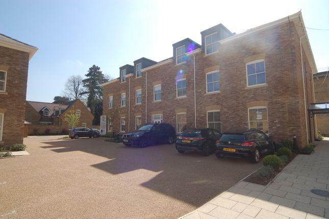 Thumbnail Flat to rent in Normansfield Court, Langdon Park, Teddington