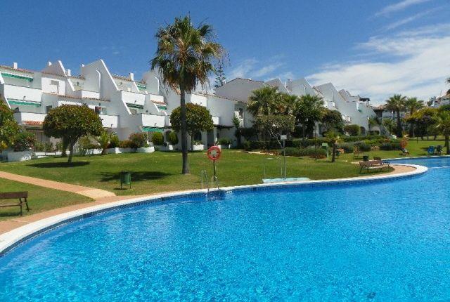 Complex of Spain, Málaga, Marbella, El Rosario