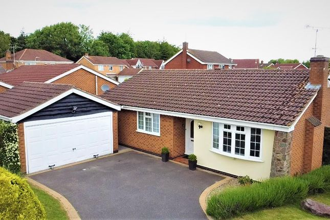 2 bed detached bungalow for sale in Breech Hedge, Rothley, Leicester LE7