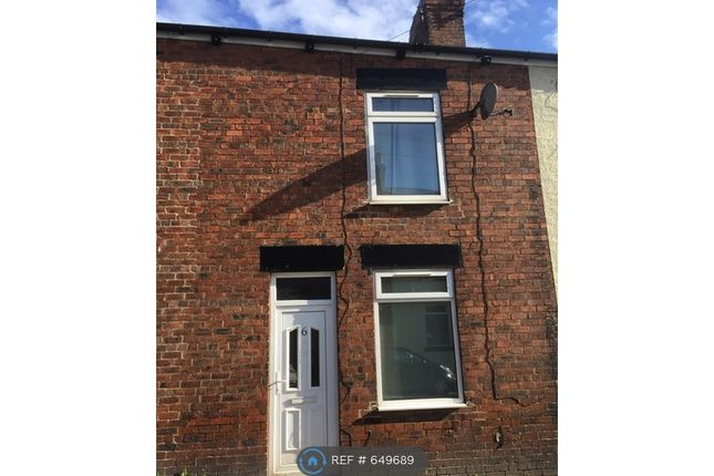 Thumbnail Terraced house to rent in New Street, Royston, Barnsley