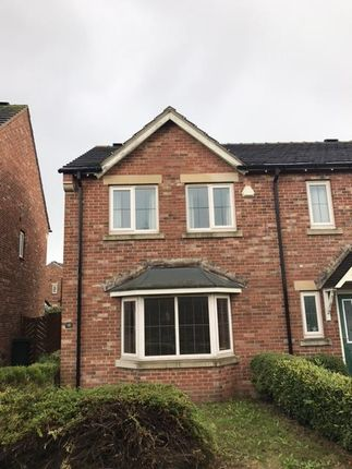 Thumbnail Terraced house to rent in Two Gates Way, Shafton, Barnsley