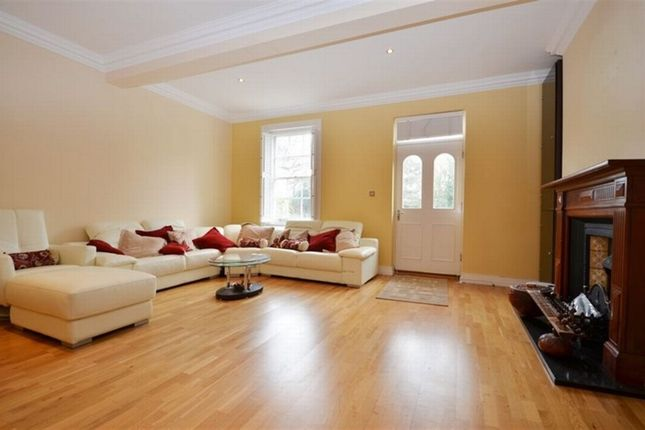 Thumbnail Terraced house to rent in Moorcroft Park, Harlington Road, Hillingdon