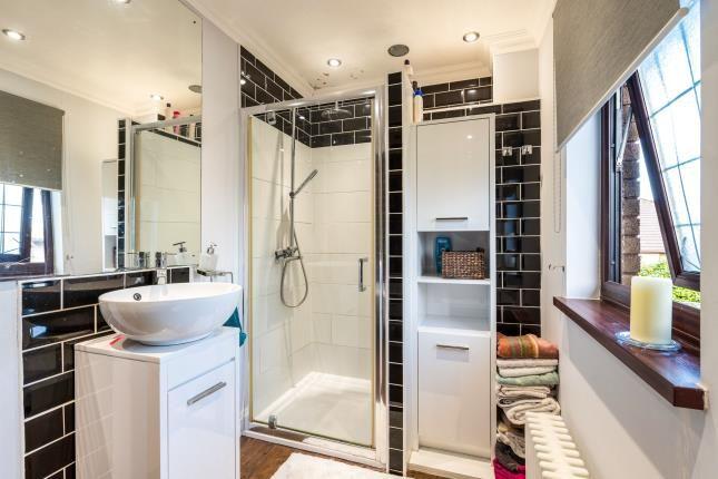 Bathroom of Woolwell, Plymouth, Devon PL6