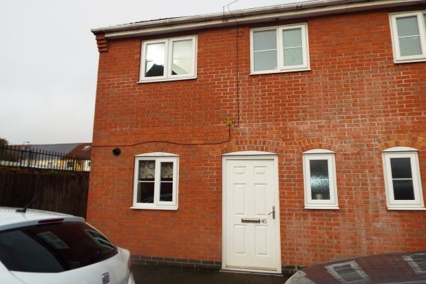 Thumbnail Property to rent in Bowne Street, Sutton-In-Ashfield