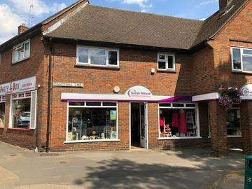 Thumbnail Retail premises for sale in Piggottshill Lane, Harpenden