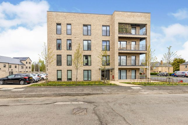 1 bed flat for sale in Glenalmond Place, Edinburgh EH11