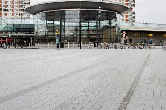 Thumbnail Flat for sale in Surrey Quays Shopping Centre, Redriff Road, London
