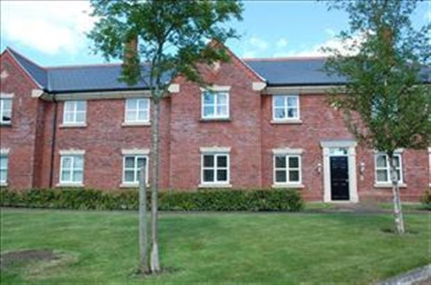 2 bed flat for sale in Ladybank Avenue, Preston