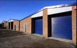 Thumbnail Warehouse to let in 8 Alvis Way, Daventry, Northamptonshire