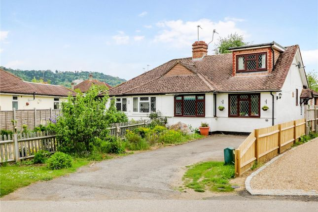 Thumbnail Semi-detached house for sale in The Borough, Brockham, Betchworth