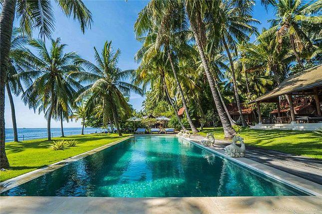 Thumbnail Villa for sale in Single Level Villa, Tianyar, Bali, Indonesia, Indonesia