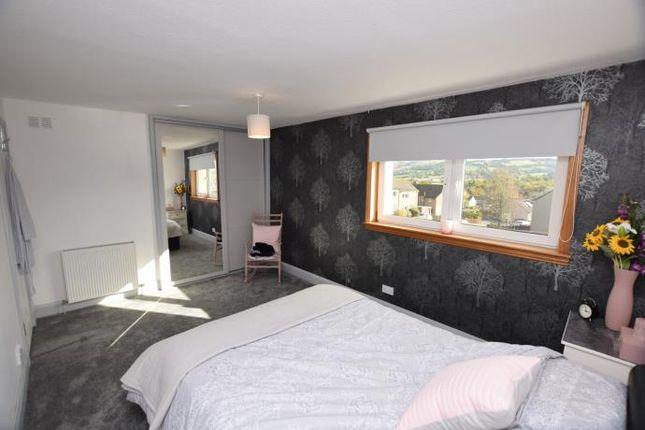 Front Bedroom of Glenburn Road, Auchterarder, Perth PH3
