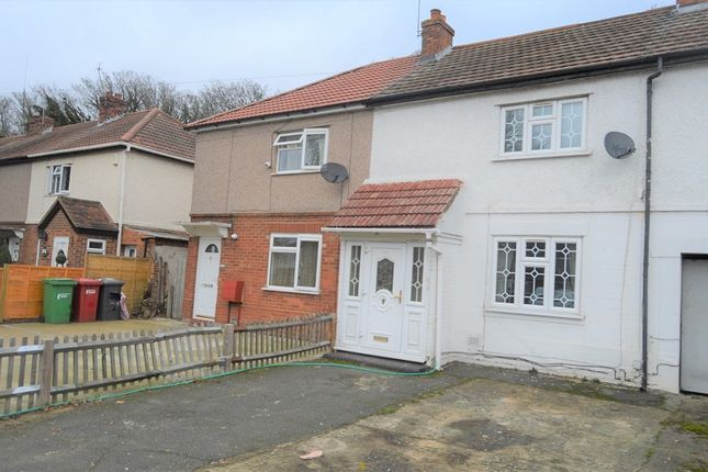 Thumbnail Terraced house to rent in Northern Road, Slough, Berkshire.