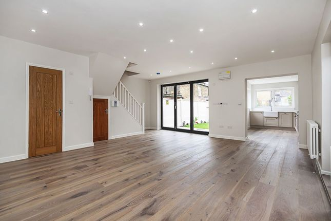 Thumbnail Flat for sale in St Stephen's Road, Walthamstow, London