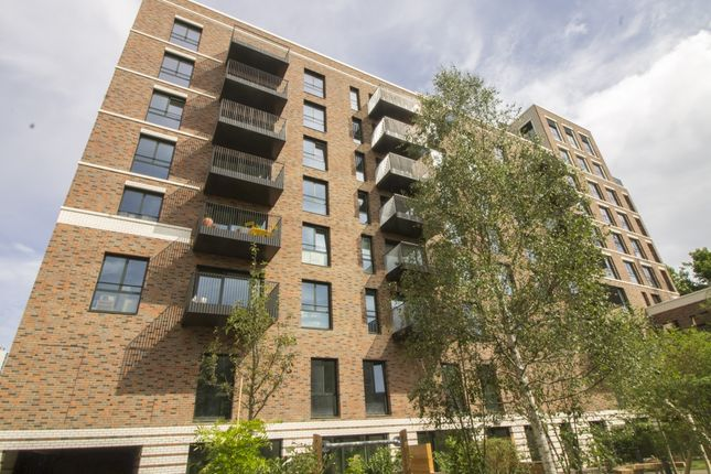 Thumbnail Flat to rent in Heygate Street, Elephant Park