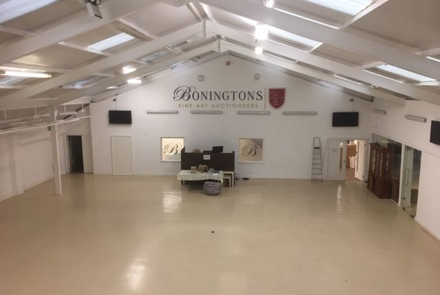 Thumbnail Leisure/hospitality to let in Forest Lodge Commercial Complex, Epping Road, Epping