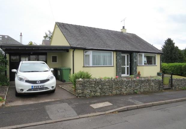 Thumbnail Detached bungalow for sale in High Portinscale, Portinscale, Keswick