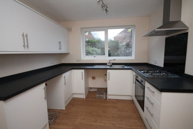Thumbnail Property to rent in Welbeck Avenue, Aylesbury
