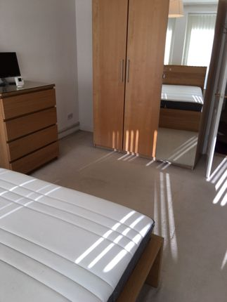 Thumbnail Flat to rent in Priory Road, Birmingham
