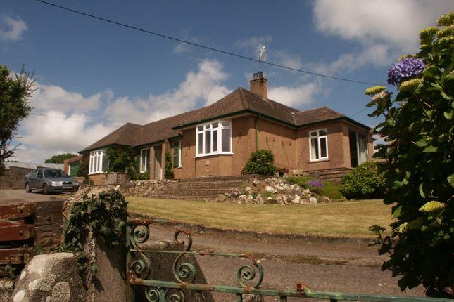 Thumbnail Property for sale in Treberrick, Burraton, Saltash, Cornwall