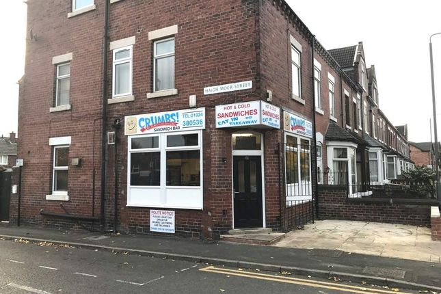 Thumbnail Retail premises for sale in Wakefield WF1, UK