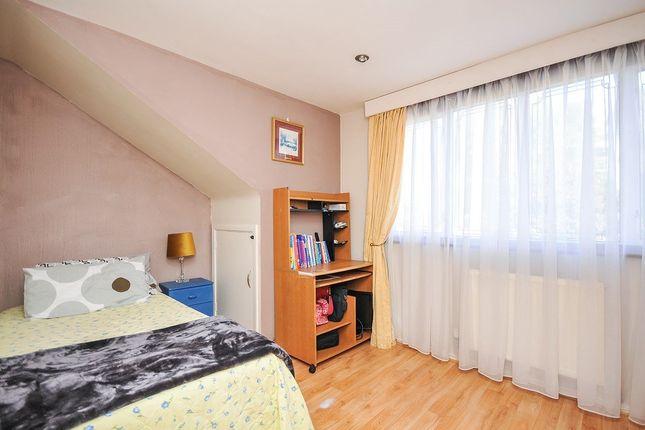 Bedroom Three of Hever Avenue, West Kingsdown, Sevenoaks, Kent TN15