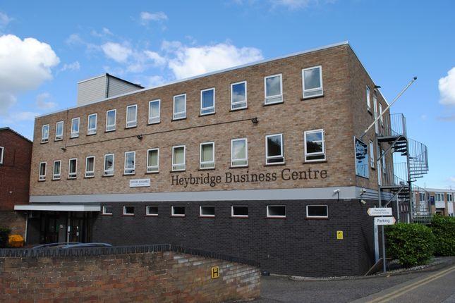 Retail premises to let in Office Sf5, Heybridge Business Centre, Heybridge