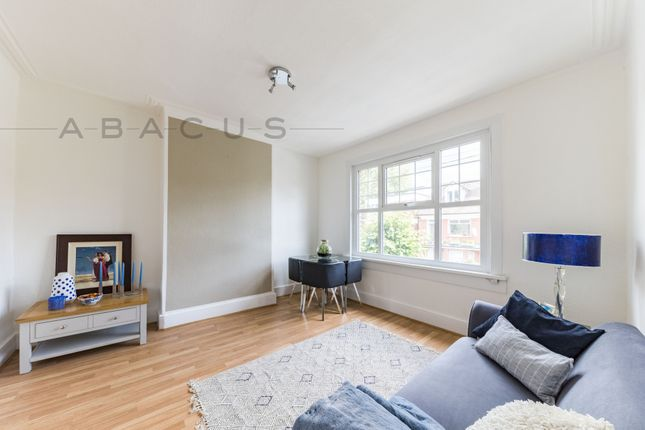 Thumbnail Flat for sale in Elm Grove, Cricklewood