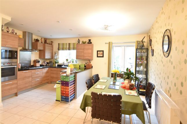 End terrace house for sale in Kingsquarter, Maidenhead, Berkshire