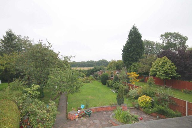 Thumbnail Detached house for sale in Shanklin Drive, Leicester