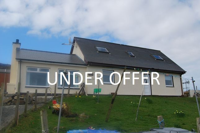3 bed town house for sale in Bolnabodach, Isle Of Barra