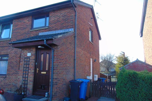 Thumbnail Flat to rent in Kirkfield East, Livingston Village, Livingston