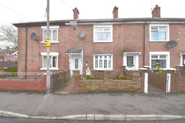 Thumbnail Terraced house for sale in Brittons Parade, Belfast