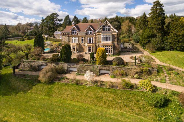 Thumbnail Detached house for sale in Wonham, Bampton, Tiverton, Devon