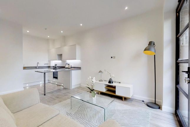 Thumbnail Flat for sale in Bollin Heights, Macclesfield Road, Wilmslow