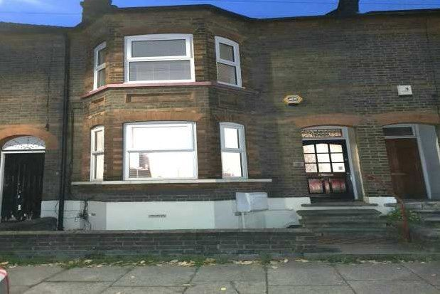 Thumbnail Property to rent in Windmill Road, Luton