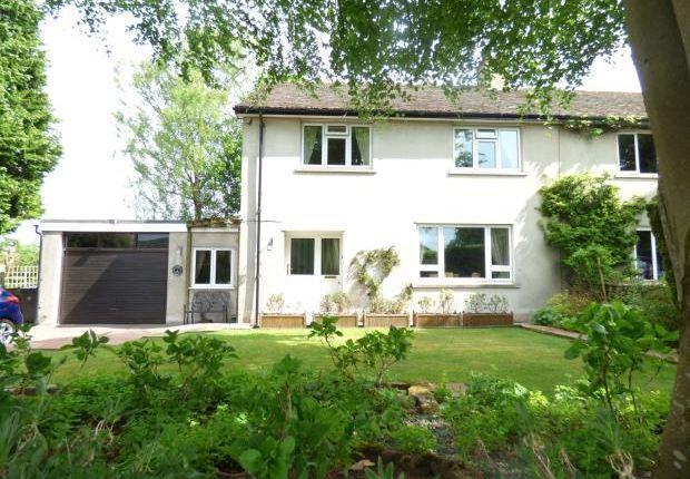 Thumbnail Semi-detached house for sale in Kiln How, Dalston, Carlisle, Cumbria