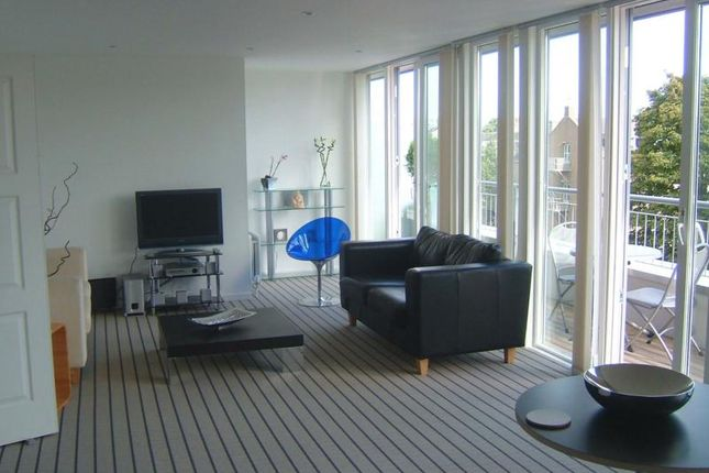 Thumbnail Flat to rent in Dempsey Court, Fountainhall Road