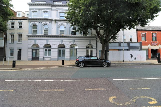 1 bed flat to rent in George Street, Hull HU1