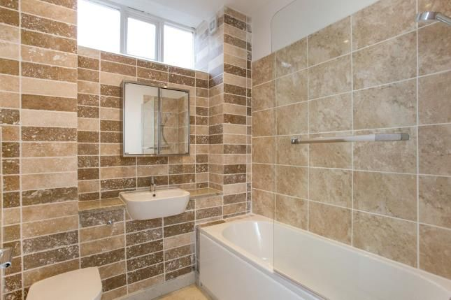 Bathroom of Station Street, Mansfield Woodhouse, Mansfield, Nottinghamshire NG19