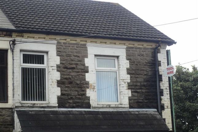 Thumbnail Flat to rent in Pontygwindy Road, Caerphilly