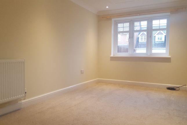 Family Room of Thyme Avenue, Whiteley, Fareham PO15