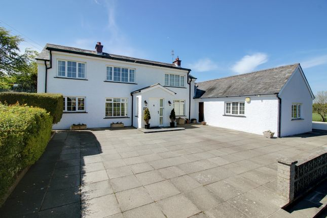 Detached house for sale in Windmill Road, Donaghadee